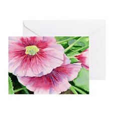 peel Greeting Card