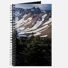 Mount Shasta 44 Journal