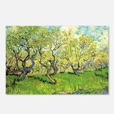 Orchard in Blossom Postcards (Package of 8)
