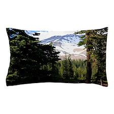 Mount Shasta 18 Pillow Case