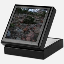 Mount Shasta 62 Keepsake Box