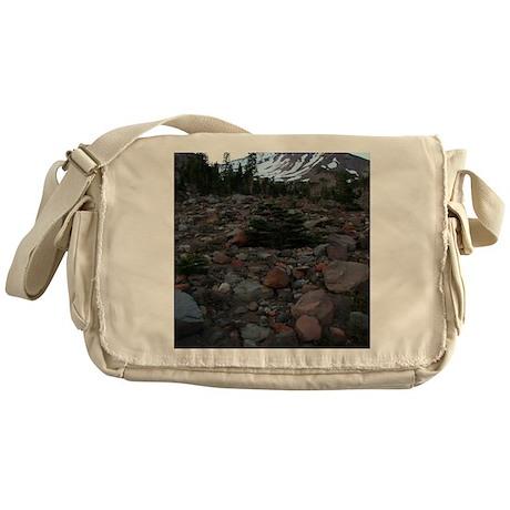 Mount Shasta 62 Messenger Bag