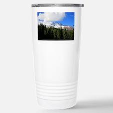 Mount Shasta 8 Travel Mug