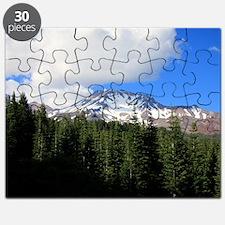 Mount Shasta 8 Puzzle