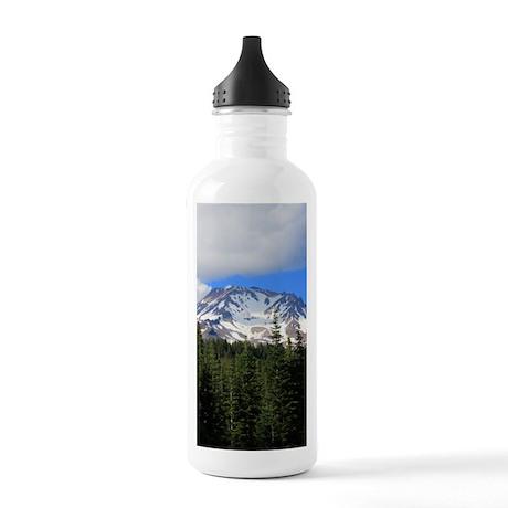 Mount Shasta 9 Stainless Water Bottle 1.0L