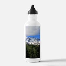 Mount Shasta 9 Water Bottle