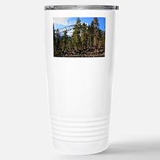 Mount Shasta 42 Stainless Steel Travel Mug