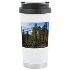 Mount Shasta 42 Travel Mug