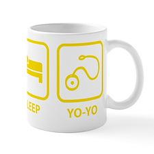 EatSleepYoyo1E Mug
