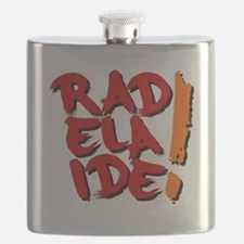 rAdelaide tee shirts Flask