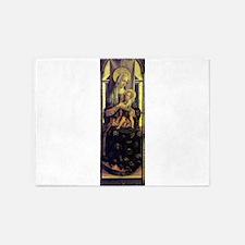 Madonna and Child - Carlo Crivelli - c1470 5'x7'Ar