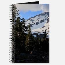 Mount Shasta 45 Journal