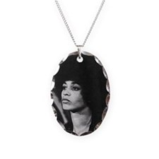 Angela Davis Necklace