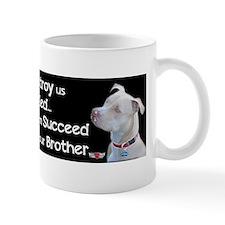 Save the Pitbull Mug