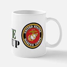Official Marine Devil Pup Mug