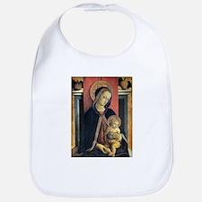 Madonna and Child - Carlo Crivelli - c1468 Baby Bi