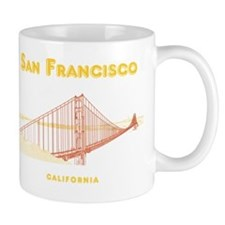 SF_12x12_GoldenGateBridge_Design3_Yello Mug