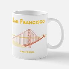 SF_12x12_GoldenGateBridge_Design3_Yello Mug