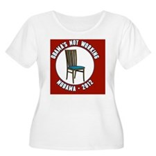 Empty Chair R T-Shirt