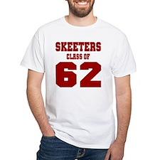 MHS Class Of 1962 Shirt