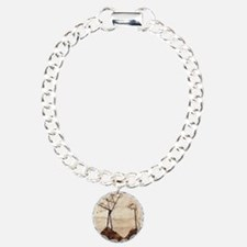 Egon Schiele Autumn Sun  Bracelet