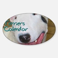Terriers CALENDAR Decal