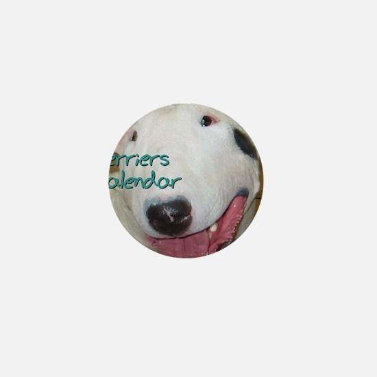 Terriers CALENDAR Mini Button