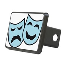 theater Hitch Cover