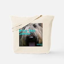 Herding Dogs CALENDAR Tote Bag