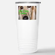 Hound Dogs CALENDAR Travel Mug