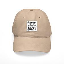 Otolaryngologists Rock ! Baseball Cap