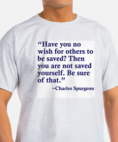 no wish for others T-Shirt