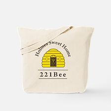 221Bee Tote Bag