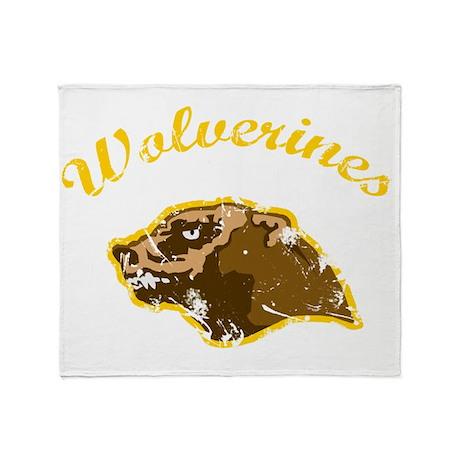 logo Throw Blanket