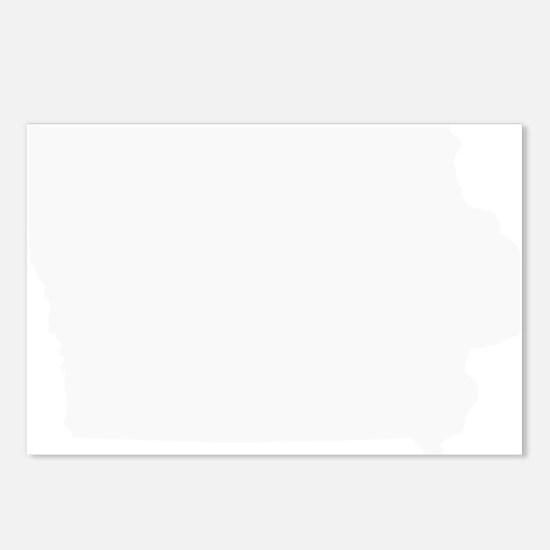 Blank Postcards (Package of 8)