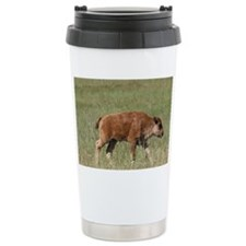 Baby Buffalo Travel Mug