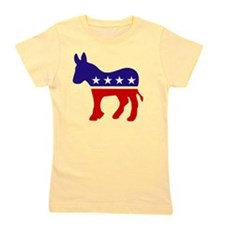 Democrat Party Donk... Girl's Tee