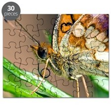 Marbles Fritillary Butterfly Puzzle