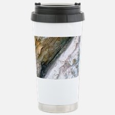 K/T boundary layer Stainless Steel Travel Mug