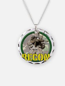 Recon! Necklace
