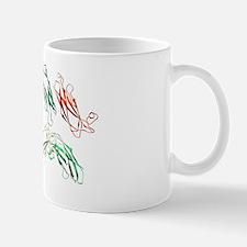 Major sperm protein molecule Mug