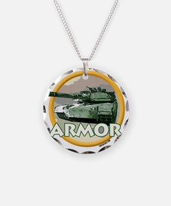 ARMOR Necklace