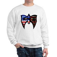 Warrior America Sweatshirt