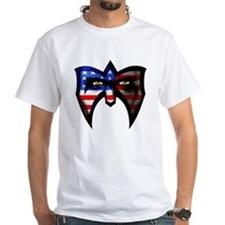 Warrior America Shirt