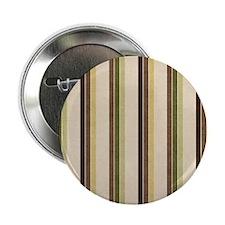 "Natures Stripes 2.25"" Button"