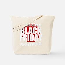 Black-Friday Tote Bag