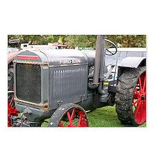 McCormick-Deering Tractor Postcards (Package of 8)