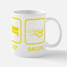 EatSleepBacon1D Mug