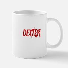 EatSleepDexter1F Mug