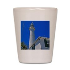 Gibbs Hill Lighthouse Shot Glass